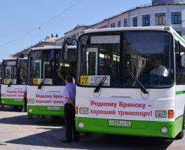 Жителей Брянска могут лишить льгот в транспорте
