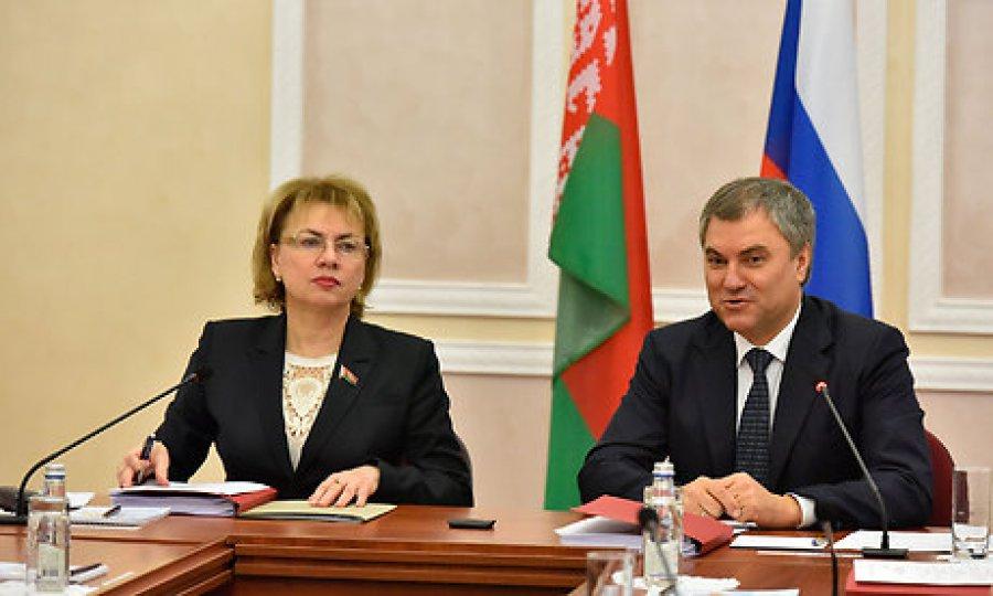 Беларусь и Российская Федерация вБрянске приняли бюджет Союзного государства на наступающий год