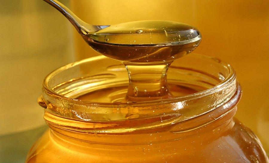 Усуражского пчеловода изнезапертого дома украли 20 кило меда