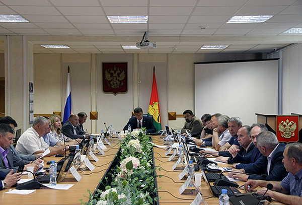 В Брянске на 8 сентября назначили выборы депутатов горсовета