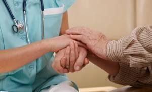 В Брянской области почти 40 тысяч человек борются с онкологией