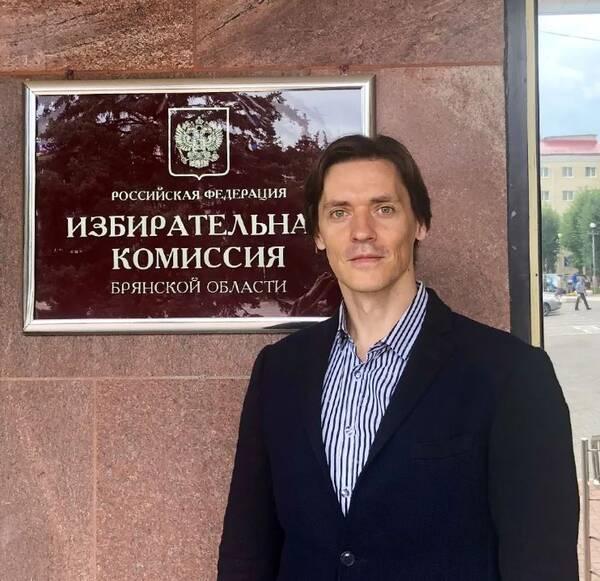 Дмитрий Корнилов оценил свои шансы в борьбе за пост губернатора Брянщины