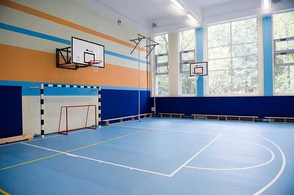 На Брянщине в сельских школах отремонтируют 9 спортивных залов