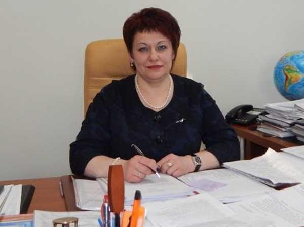 Заместителем мэра Брянска станет выгоничская чиновница Ирина Швецова