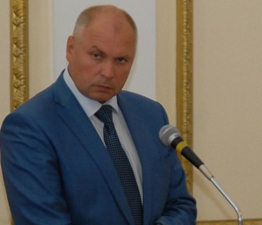 В Брянске задержан экс-директор экономического департамента Сафонов