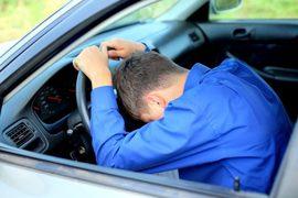 Более 2 тысяч брянских водителей стали пешеходами из-за долгов