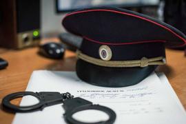 В Брянске сотрудники ФСБ за взятку в 2,25 млн рублей задержали полицейского начальника
