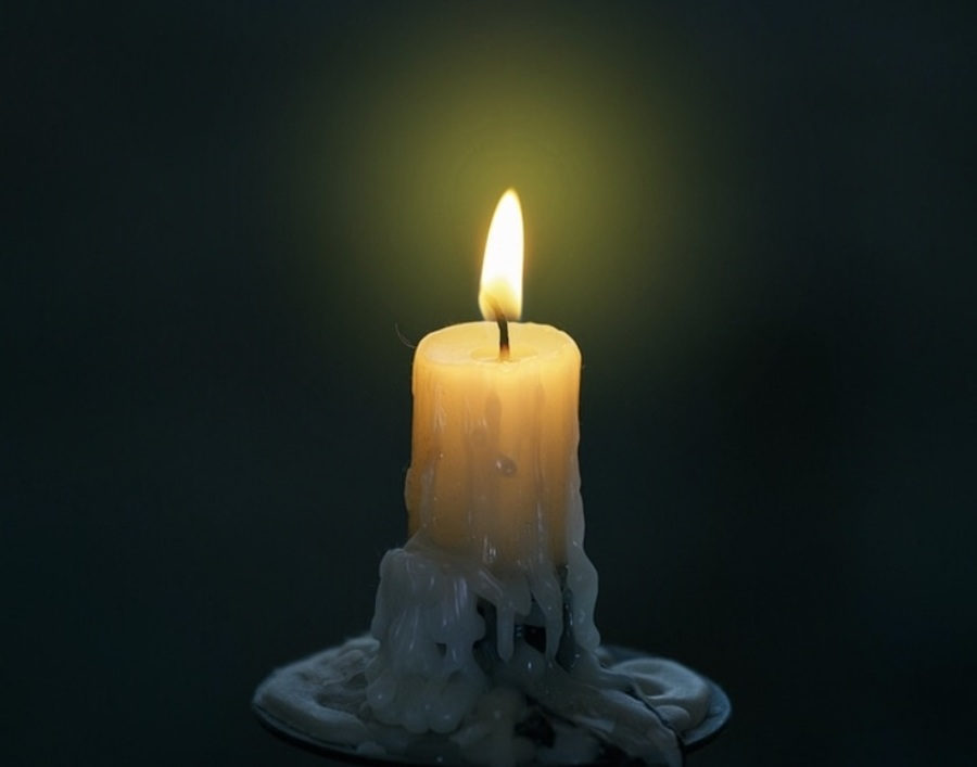 В Брянске простились с 12-летней школьницей, погибшей в Соловьях