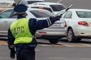 Под Брянском проведут массовые проверки водителей