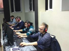 В Брянске прошёл киберспортивный турнир среди студентов