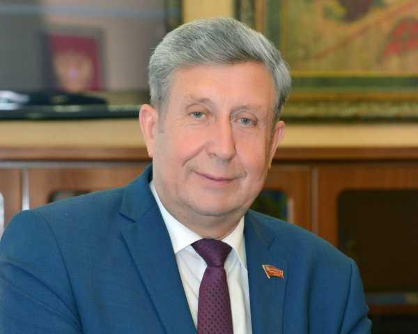 Спикер Брянской облдумы отметил вклад растущей экономики в увеличение бюджета