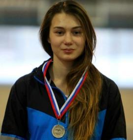 Две брянские спортсменки завоевали «бронзу» на Спартакиаде молодёжи