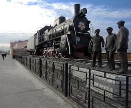 Троллейбусам предложили стоять на вокзале «Брянск-I» по 10 минут