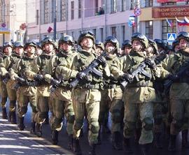 Брянские военные прокуроры проконтролируют призыв в армию