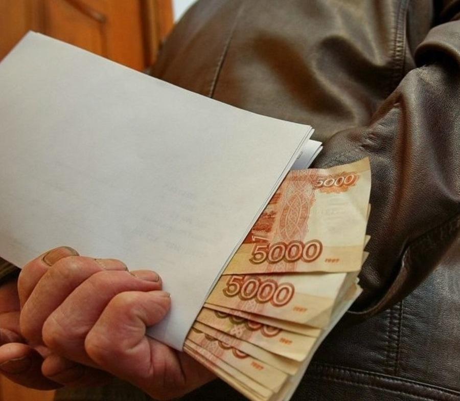 Пристав ленинского росп взятка
