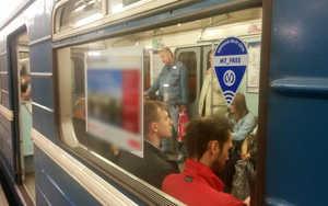 Теперь WI-FI будет на всех ветках московского метро
