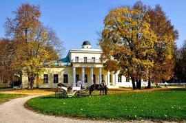 Поток туристов в Брянскую область увеличился на 20 процентов