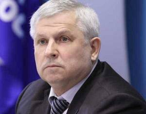 Виктор Кидяев: Поправки в закон о выборах учтут новое муниципальное деление и упростят доступ избирателей