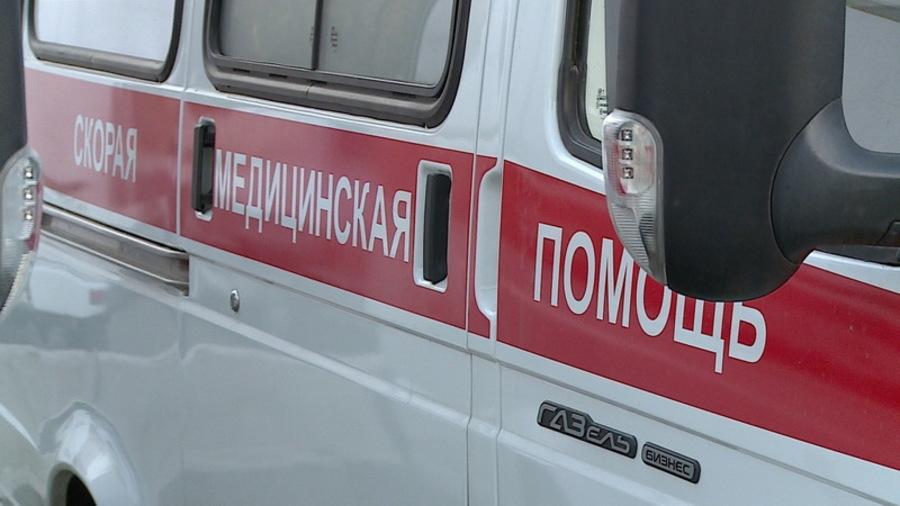 В Брянске водитель автобуса ПАЗ разбил голову 72-летней пенсионерке