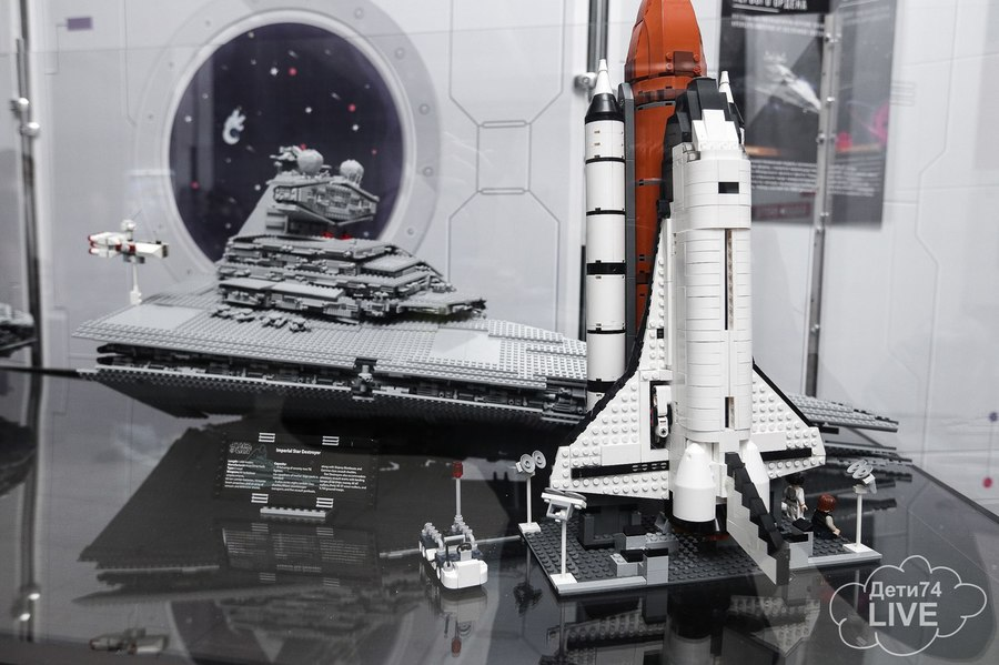 Отправиться в космос, не покидая Земли
