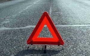 Под Суражом в ДТП с двумя автомобилями ранен 41-летний мужчина