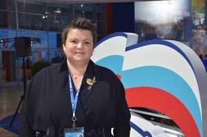 Глава Брянска поделилась впечатлениями о съезде «Единой России»