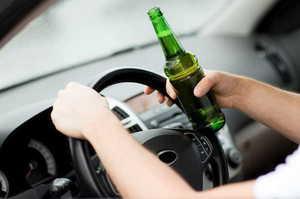 В Брянском районе 4 августа устроят облаву на пьяных водителей