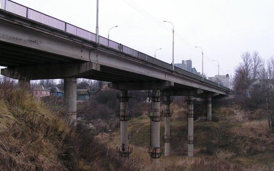 В Брянске нашли гранату возле Черметовского моста