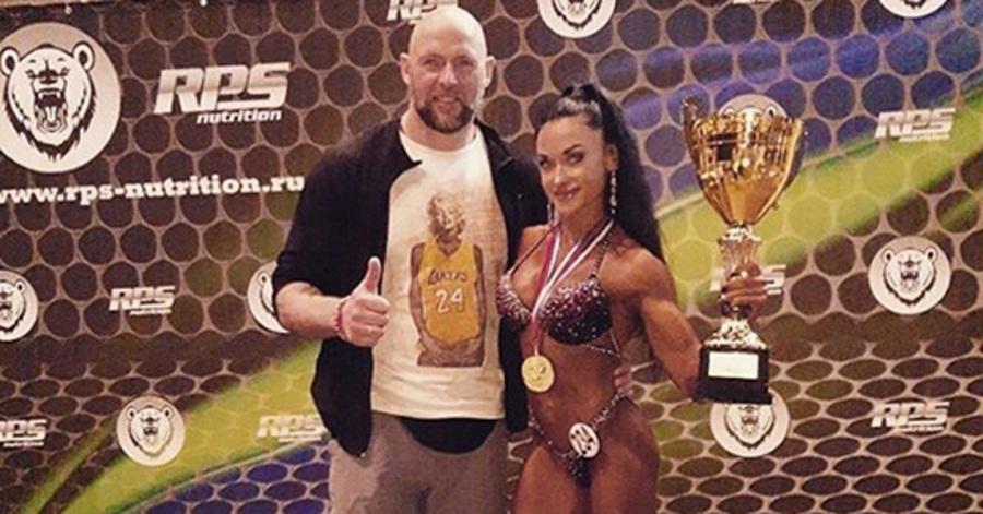 Уроженка Брянщины стала чемпионкой России по бодифитнесу