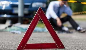В Брянске 24-летний водитель легковушки протаранил МАЗ