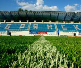 В Брянске впервые за 10 лет отремонтируют стадион «Динамо»
