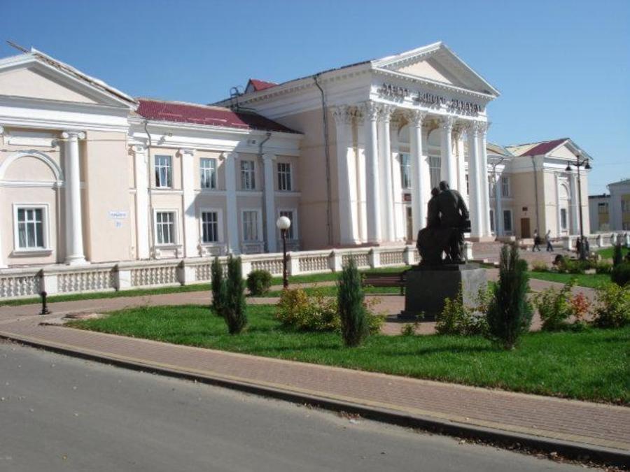 В райцентрах Брянской области проходят спектакли ТЮЗа