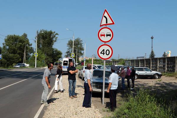 В Брянске капитально отремонтировали три улицы Фокинского района