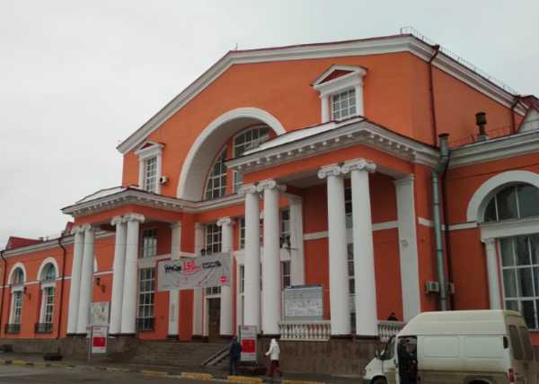 На ремонт вокзала Брянск-Орловский РЖД выделили 84 миллиона рублей
