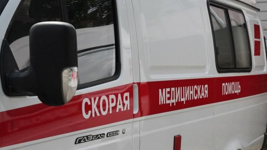 В Брянске водитель автобуса уронил 66-летнюю пенсионерку