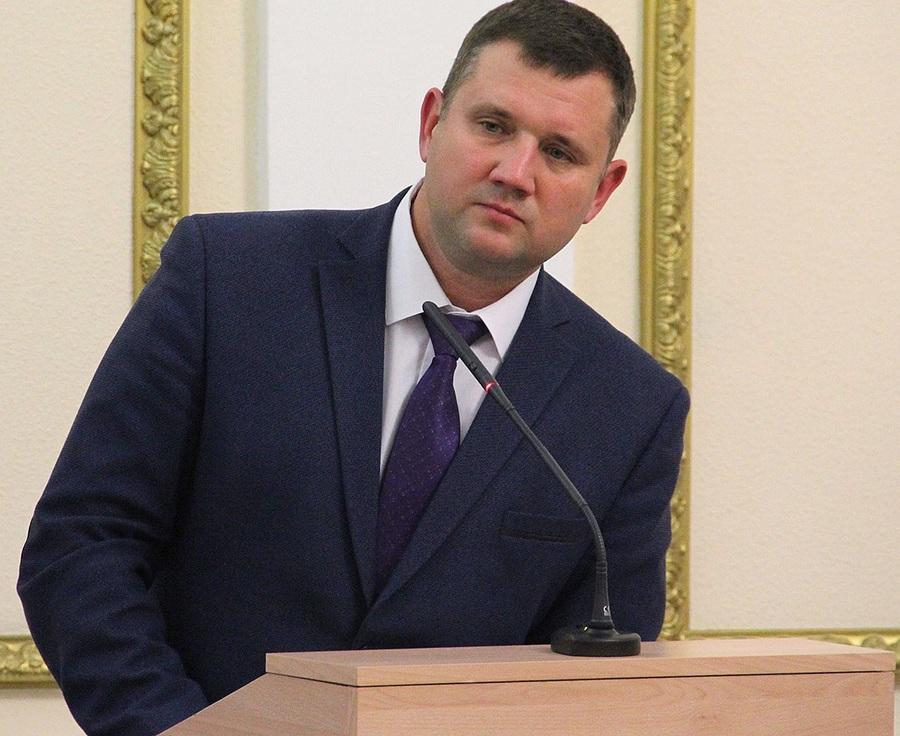 Брянский чиновник Бардуков упрекнул СМИ из-за потопа в Перинатальном центре