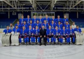Брянские хоккеисты завершили сезон двумя поражениями в Белгороде