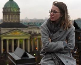 Брянский депутат Валуев не видит Ксению Собчак губернатором Санкт-Петербурга