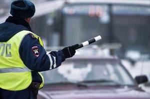 В Брянске проверят водителей автобусов на проспекте Ленина
