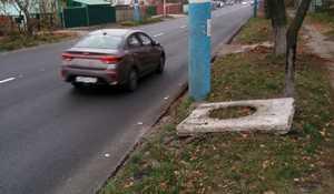 Жители Брянска пожаловались на мусор после ремонта дорог на Бежицкой