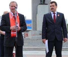 В Брянской области коммунистов через суд сняли с выборов