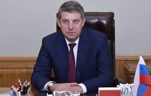 Брянский губернатор призвал благоустроить все военные памятники
