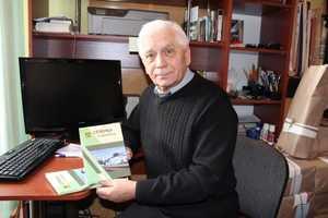 Брянский краевед выпустил книгу к 90-летию Суземского района
