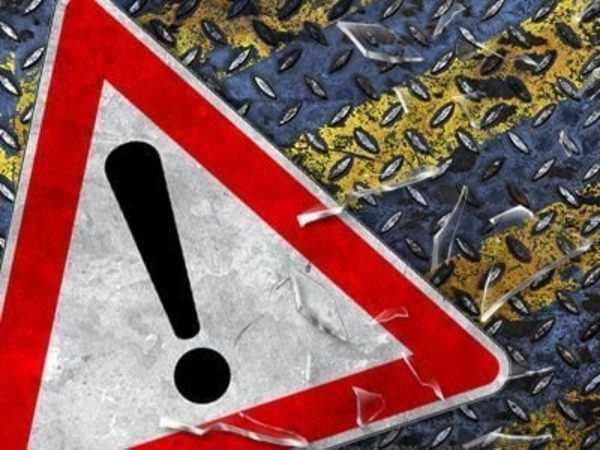 В центре Брянска столкнулись две легковушки: ранен 20-летний парень