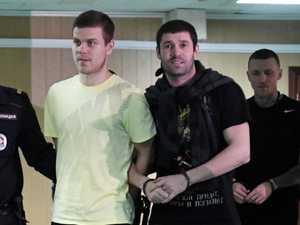 Футболист Кокорин приедет в Брянск поддержать друга в суде