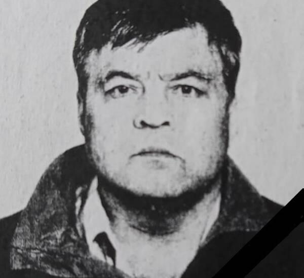 В Брянске скоропостижно скончался тренер по самбо Юрий Новиков