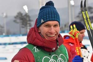 Брянского лыжника Большунова норвежцы назвали монстром