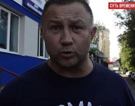«У нас отобрали всё!»: брянец высказался о ситуации в стране