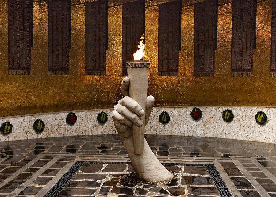 Ставропольцы проверят себя назнание истории ВОВ
