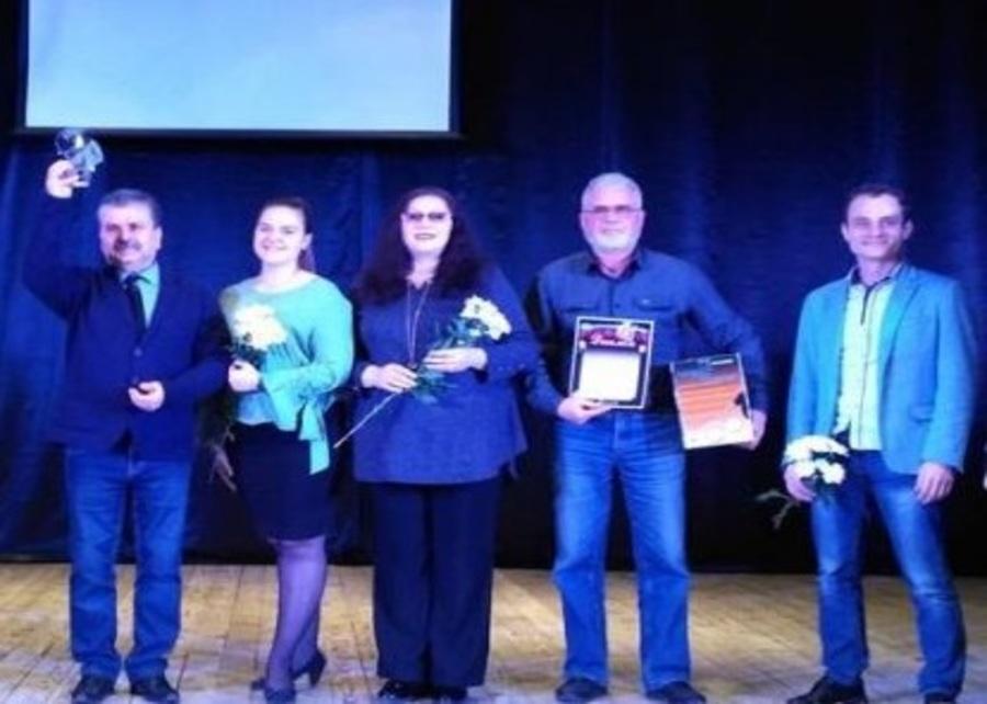 Брянские артисты вчисле наилучших нафестивале «Хрустальная маска 2018»